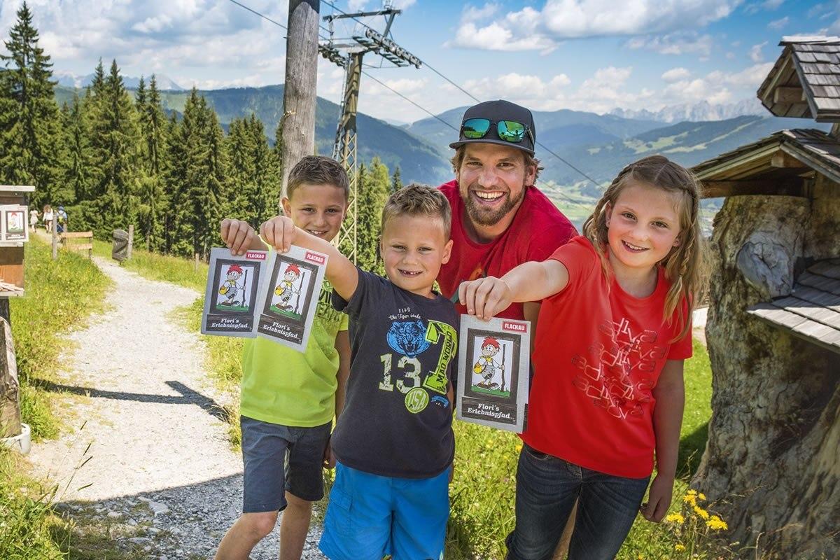 Sport + Freizeitprogramm // Hermann Maier Adventures